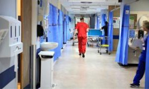 NHS fees to be scrapped for overseas health staff and care workers