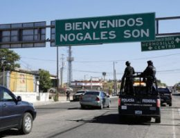 Nogales or La Nogalera