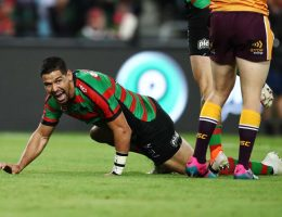 NRL suspends Cody Walker for two matches, fines South Sydney $20,000