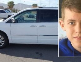 Pennsylvania teen, 13, vanishes after putting stolen license plates on family's minivan, police say