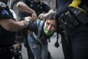 Police make nearly 1,400 arrests as protests continue