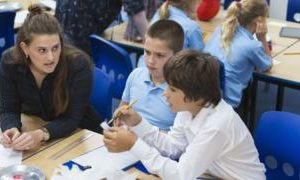 Primary schools could begin reopening from 1 June