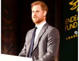 Prince Harry feeling alienated in the United States; Duke regrets leaving the UK?