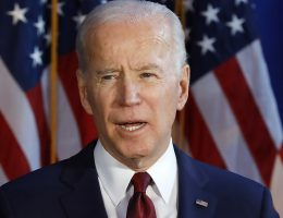 Pro-Biden super PAC launches $10 million ad blitz