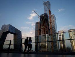 Restarting China's economy?