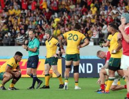 'Rugby Australia is in distress': Olympics boss withdraws interest in Rugby CEO position