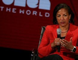 Sen. Ron Johnson wants email from Susan Rice fully declassified, report says