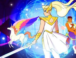 She-Ra and the Princesses of Power Comes to an End After 5 Seasons on Netflix