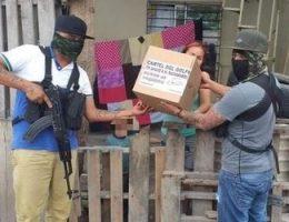 Six Ways Coronavirus is Impacting Organized Crime in the Americas