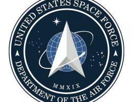 Space Force flag to be unveiled to the world, presented to President Trump on Friday