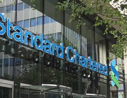 Standard Chartered Donates usd11,8m for Immediate COVID-19 Relief Efforts Across Africa and the Middle East