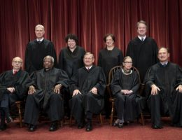 SUPREME COURT NOTEBOOK: Chatty Thomas breaks with precedent