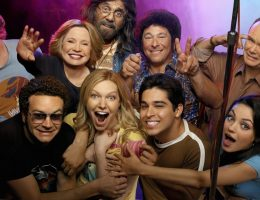 'That '70s Show' Sees Viewing Bump on Netflix But Could Leave in Q4 2020