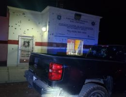 "The arrest of ""El Mocho"", leader of La Línea, unleashed shootings and threats against police in Chihuahua"