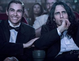 'The Disaster Artist' Coming to Netflix US in June 2020