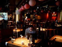 The politics of China's internet philanthropy