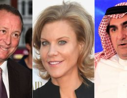 The positive signs emerging from Middle East ahead of NUFC takeover result