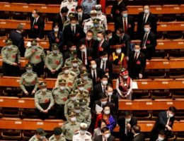 The role of the National People's Congress in China's party-state constitutionalism