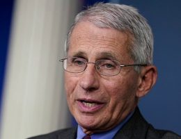 Trump says Fauci won't testify to House because they're 'haters,' OKs Senate appearance