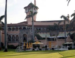 Trump's Mar-a-Lago club announces partial reopening after coronavirus closures