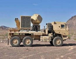 U.S. Army Is Expanding Its Counter-Drone Capability With A New Warhead And Radar
