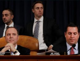 U.S. House Intel Committee's Russia-Probe Transcripts Released. Shows No Russian Collusion