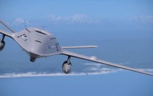 U.S. Navy Spending $13 Billion Buying 72 MQ-25 Stingray Tanker Drones For Its 11 Aircraft Carriers