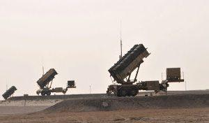 U.S. Removing Patriot Missile Protection From Saudi Arabia