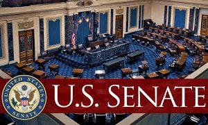 U.S. Senate Fails To Override President Trump's Veto On Iran War Powers