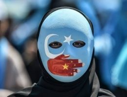 United States: Freedom House Applauds Passage of the Uyghur Human Rights Policy Act