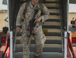United States sends 1,200 Marines to Darwin as tensions between China and Australia escalate