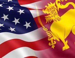 United States to provide ventilators to Sri Lanka