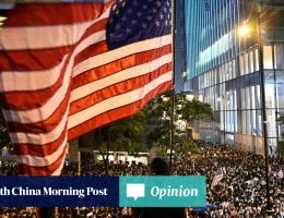 US-China geopolitical struggle does not mean Hong Kong's needs should be swept under the carpet