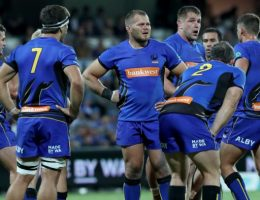 Western Force back in Super Rugby, but owner Forrest sounds warning note