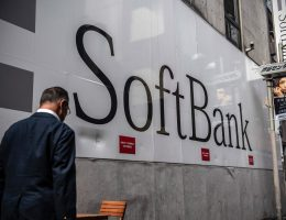 What SoftBank's Vision Fund results tell us about troubled startup sectors