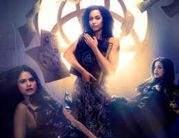 When is 'Charmed' Season 3 Coming to Netflix?