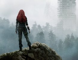 When will Season 7 of 'The 100' be on Netflix?