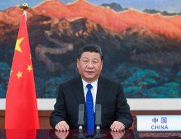 WHO summit devolves into U.S.-China proxy battle