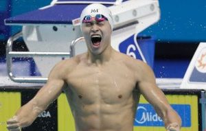 'You have lied to Chinese people': Disgraced swimmer Sun Yang loses online fans after eight-year ban