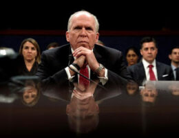 A Look At When The CIA Interferes In Foreign Elections