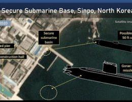 A New North Korean Mini-Sub?