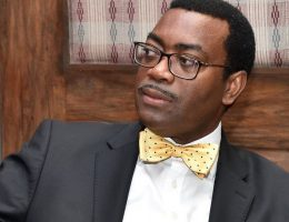 AfDB, Its largest Shareholder Nigeria and The United States Spar Over Adesina