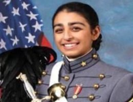 Anmol Narang becomes first observant Sikh to graduate from United States Military Academy