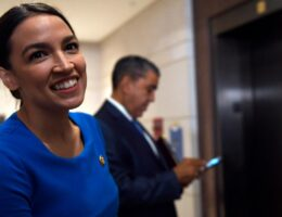 AOC beats back Dem challenger in NY congressional primary