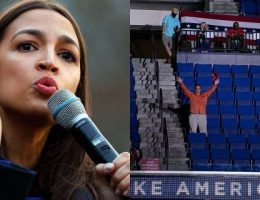 AOC gloats that Trump's Tulsa turnout was sabotaged by 'teens on TikTok'