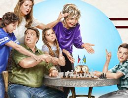 Are Seasons 1-3 of 'Young Sheldon' on Netflix?