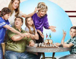Are Seasons 1-3 of 'Young Sheldon' on Netflix?
