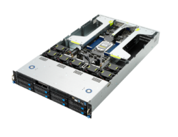 ASUS Middle East Announces ESC4000A-E10 Server Powered by the NVIDIA A100 PCIe GPU
