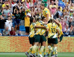 Australia-NZ bid to co-host 2023 Women's World Cup boosted as Japan pulls out