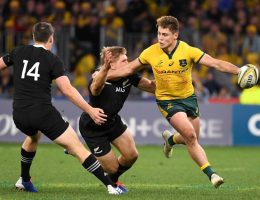 Australia proposes quarantine 'bubble' for Rugby Championship
